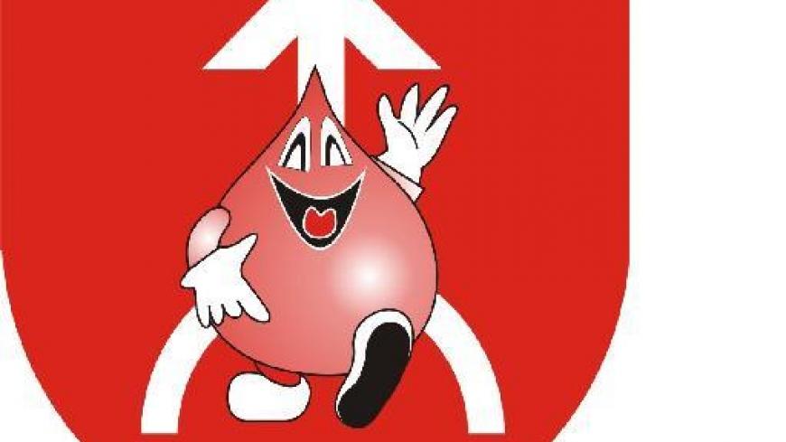 Zaproszenie na Akcję Krwiodawstwa