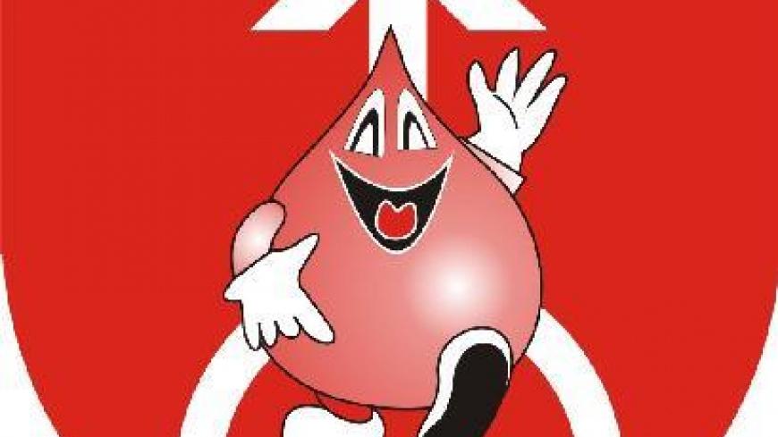 Zaproszenie na akcję poboru krwi (ZMIANA TERMINU)